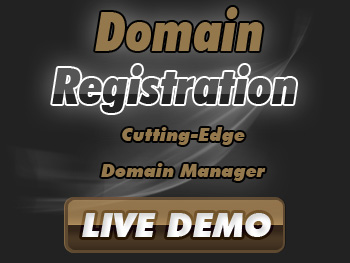Budget domain name registration service providers